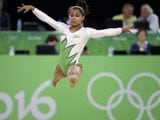 Video : Rio 2016: Dipa Karmakar Bright Spot For India, Phelps Makes History