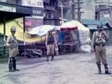 Videos : कश्मीर में कर्फ्यू का 1 महीना: राजनाथ से मिलने दिल्ली पहुंची CM
