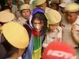 Video : इरोम शर्मिला ने 16 साल बाद अनशन तोड़ा