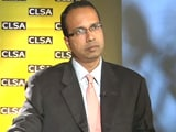Video : Markets Have Run Up, Be Prepared For Sudden Downturn: CLSA