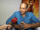 Video : Ashutosh Gowariker's Future Project May be a Sci-Fi