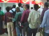 Video : Post-Graduates Queue Up for Sweepers Jobs in Uttar Pradesh