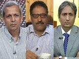 Videos : प्राइम टाइम : कश्मीर पर आगे की क्या नीति हो?