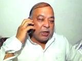 Video : यूपी के मंत्री ने अपनी ही सरकार पर NRHM में घोटाले का आरोप लगाया