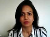 Video : Nifty Unlikely To Cross 8,650:  Meghana Malkan