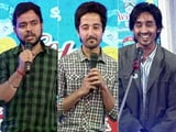 Video: In Search Of The Best Comic Talent In India