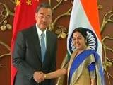 Videos : भारत और चीन के विदेशमंत्रियों के बीच खुले माहौल में हुई बातचीत : सूत्र