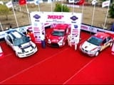 Video: 2016 FMSCI Indian National Rally Championship