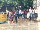Video : Yamuna Water Barrage Opens Today Despite Flooding In North Delhi
