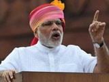 Video : From <i>Swarajya</i> To <i>Surajya</i>, Says PM On Independence Day