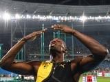 Video : रियो ओलिंपिक : उसैन बोल्ट लगातार 3 ओलिंपिक की 3 स्पर्धाओं में गोल्ड मेडल की हैट्रिक बनाने के करीब