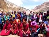 Video : जगमगाता हिमालय : फुगतल गोम्पा मठ को ढाई हजार साल बाद मिली अंधेरे से मुक्ति