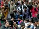 Video : बेंगलुरु में एबीवीपी ने एमनेस्टी के खिलाफ किया प्रदर्शन