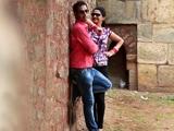 Video: India Adventures Contestants Abhishek & Ritika Sharma
