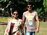 Video: India Adventures Contestants Mayank & Nidhi Madaan