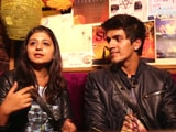 Video: The India Adventures Contestants Head To Café Live & Loud