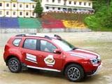 Video: India Adventures Kicks Off In Gangtok