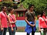 Video: India Adventures: The Four Teams Fight It Out For The Prized Advantage