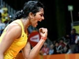 Video : PV Sindhu Fought Like Hell In Her Maiden Olympics: P Gopichand
