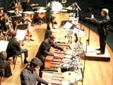Video: Meet Tomer Yariv, A Famous Percussionist From Israel