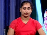 Video : Exclusive: 1,000 'Death Vaults' In 3 Months for Dipa Karmakar On Way To Rio