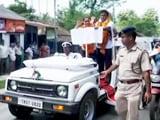 Videos : दीपा कर्मकार का अगरतला में भव्य स्वागत, ओपन जीप में निकला जुलूस