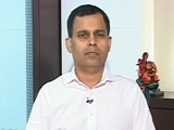 Video : Book Profits In PSU Banking Stocks: Rajesh Baheti
