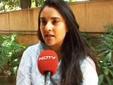 Video : Won't Apologise, Says Actor Ramya, Accused Of Sedition For Pak Comment