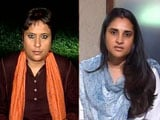 Video : If Talking Peace Anti-National, Proud To Be One: Ramya On Sedition Row