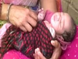 Video : In Flooded Bundelkhand, Babies Are Being Born On Boats