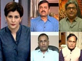 Video : Does Praising Pakistan Equal To Sedition?
