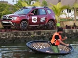 Video: India Adventures: Rowing In Kochi To Win The Advantage!