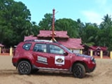 Video: India Adventures: Eye In The Sky In Kochi