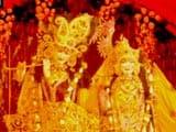 Video : इंडिया 7 बजे : देश भर के मंदिरों में जन्माष्टमी की रौनक