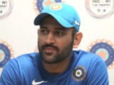 Cricket Making Foray Into USA Good For Cricket: MS Dhoni