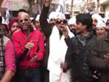 Video : Nothing To Forgive, Says Jain Monk About Vishal Dadlani