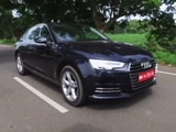 Video: 2016 Audi A4 Review