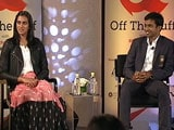 Video: Shekhar Gupta in Conversation With PV Sindhu And Pullela Gopichand