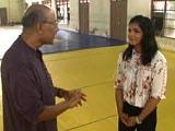 Video: Walk The Talk With Rio Olympics Bronze Medallist Sakshi Malik