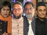 Video: MPs Reach Out, Hurriyat Says No: All-Party Kashmir Visit New Start Or Wasted Chance?