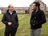Video : Rahul Khanna Visits Speyside In Scotland To Know More About Whisky