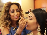 Video: <i>Bajirao Mastani</i> Inspired Makeup Tutorial