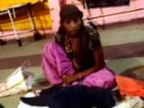Video : Now, UP. Refused Ambulance, Mother Spends Night Holding Dead Child