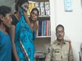Video : In-Laws Of Pregnant Andhra Woman Attacked With Acid Arrested