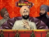 Video: Sidhu Bats On Political Front: Six Or A Hit Wicket?