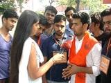 Video : दिल्ली विश्वविद्यालय चुनाव में राष्ट्रवाद बनाम देशद्रोह अहम मुद्दा