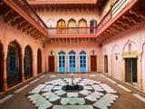Video : Delhi: Haveli Dharampura Exhibits Past Splendour