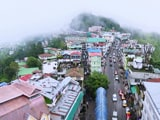 Video: India Adventures: Gangtok, The Land of Mystic Splendour