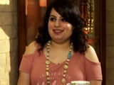 Video : Meet Mallika Dua, The Woman Behind The Famous Make-Up Didi