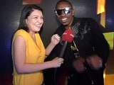 Video : Dwayne Bravo Excited About His Bollywood Singing Debut